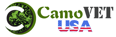 CamoVET USA Camouflage Gift Store