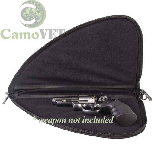 open look pistol bag